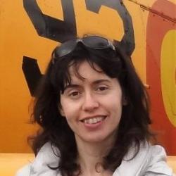 Liliana Muñoz de la Peña